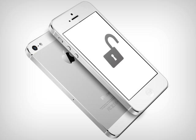 Como desbloquear o iPhone