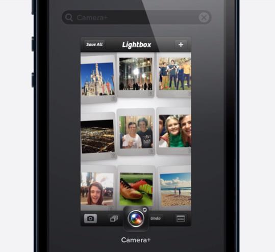iOS 7 Switch