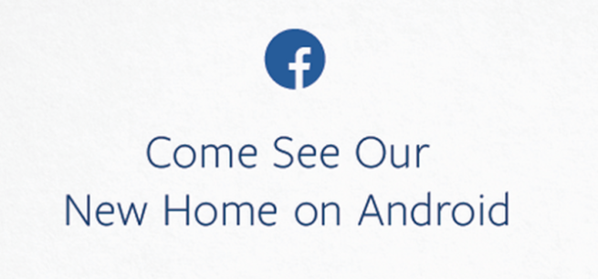 Facebook - Android