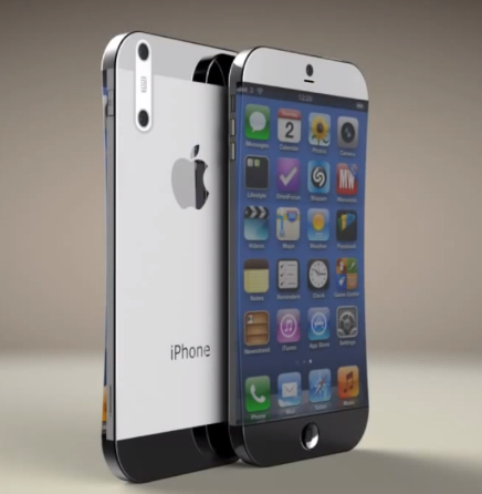 Conceito iPhone 6