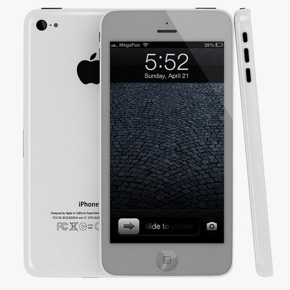 iPhone 6 Conceito