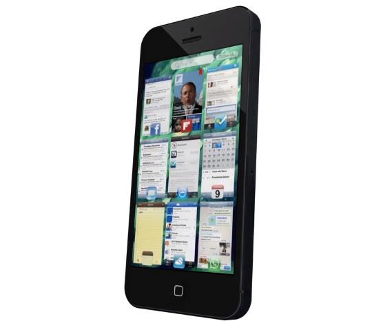 Multitarefa iOS 7